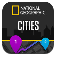 nationalgeo+cityapp