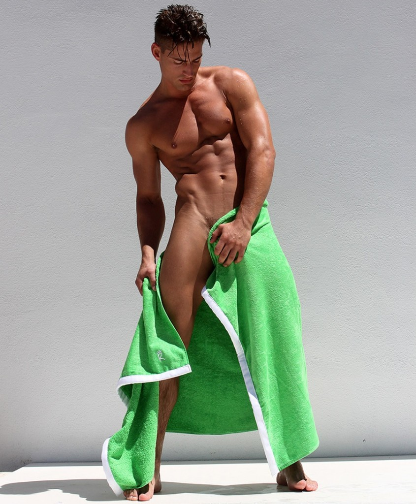 Rufskin Playa Towel