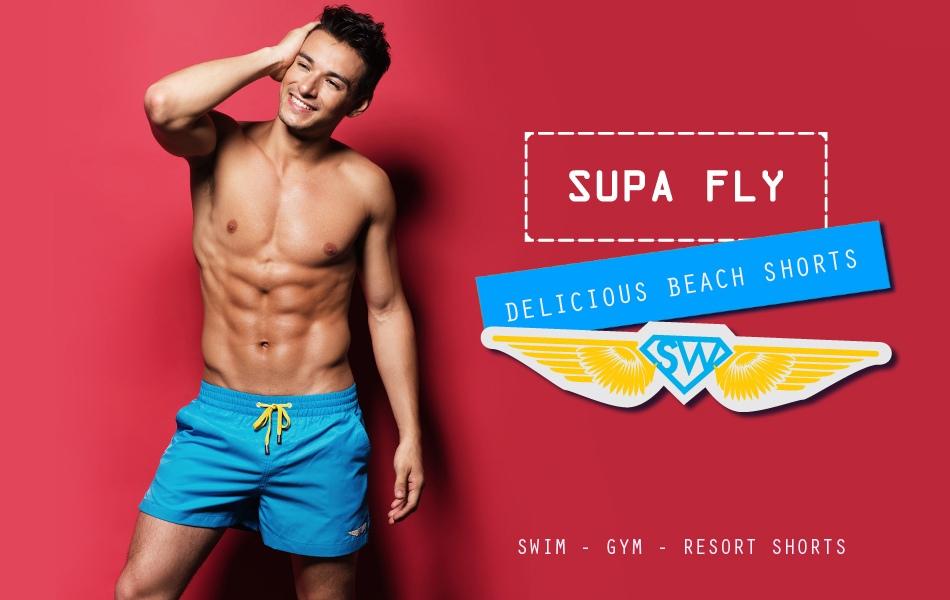 Supa-Fly Supawear