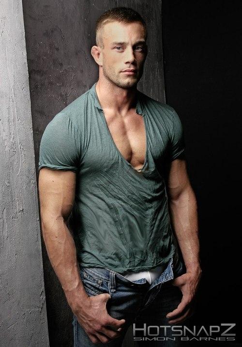 Man Crush Of The Day Fitness Model Adam Parr  The Man Crush Blog-6514