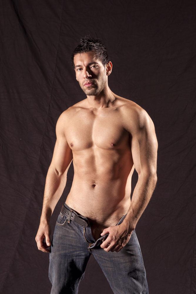 Alexander Garrett | Porn Model
