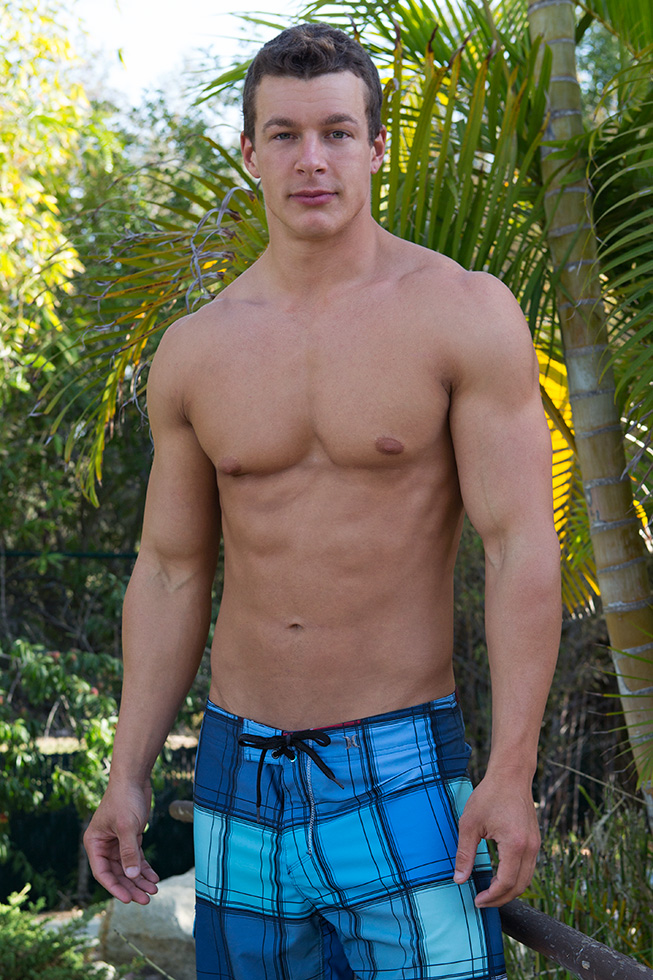 Porn Crush of the Day: Cameron for Sean Cody | THE MAN