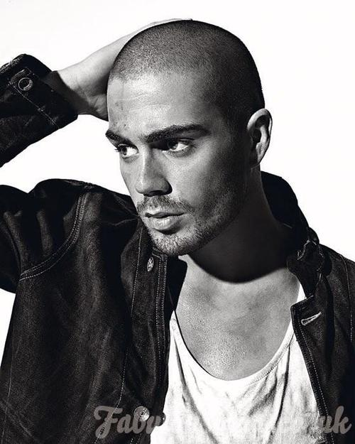 Max George | The Wanted