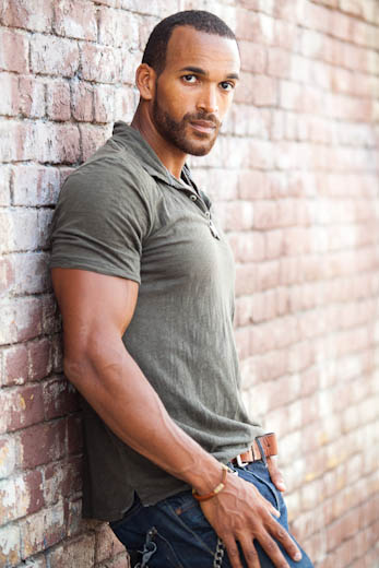 Man Crush Of The Day Model Stefan Williams THE MAN