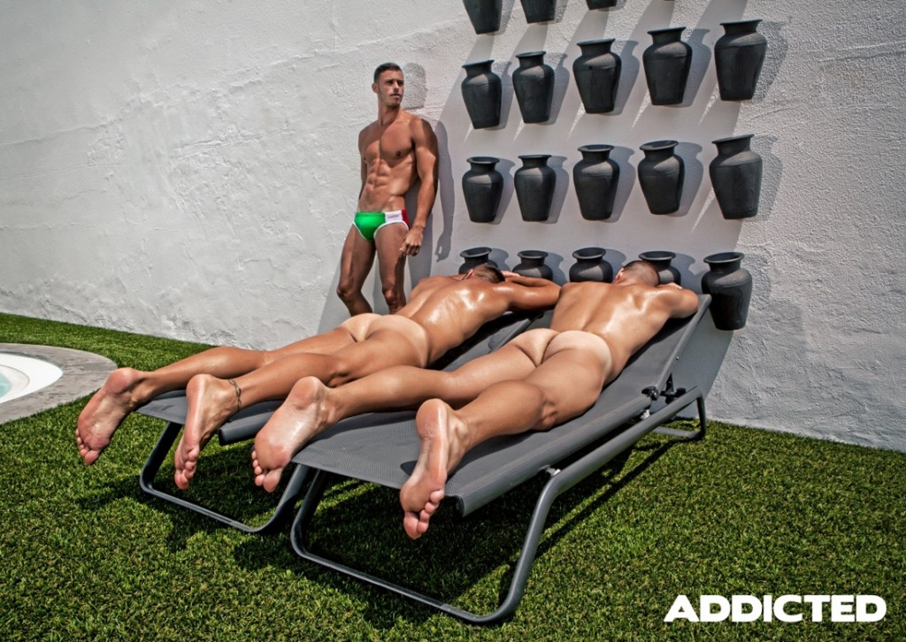 Addicted | 2013 Beachwear