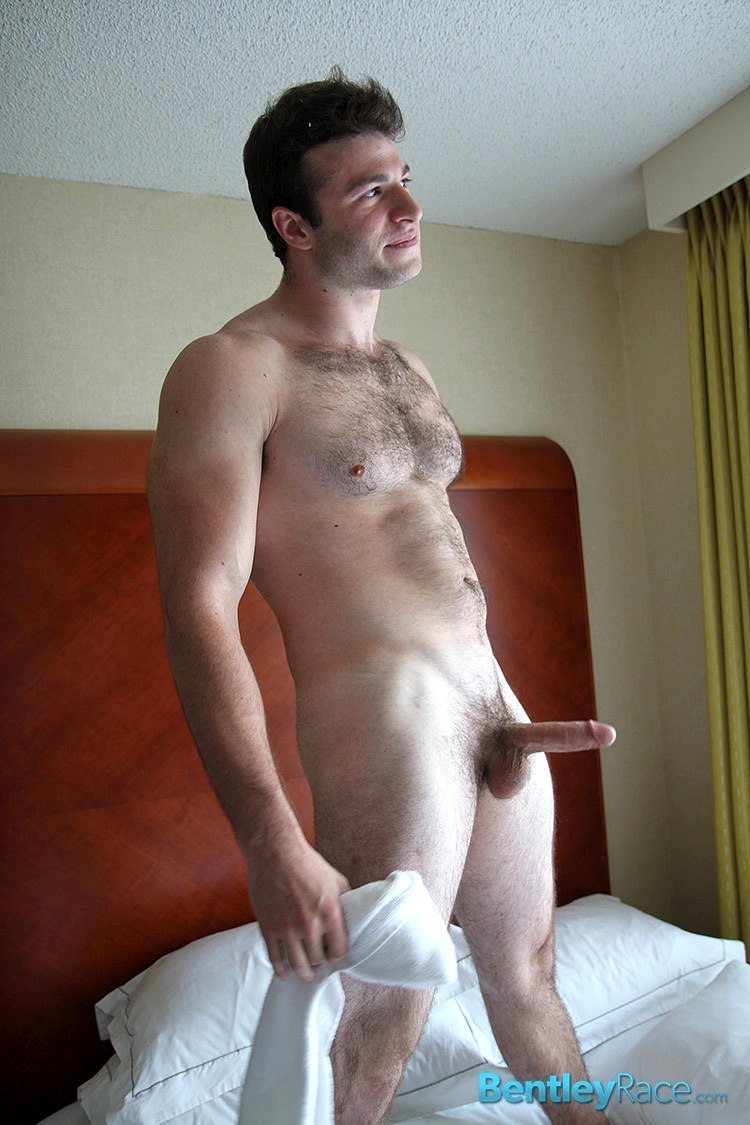 College Hairy Studs 79