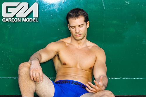 Munir Guerios | Garçon Model