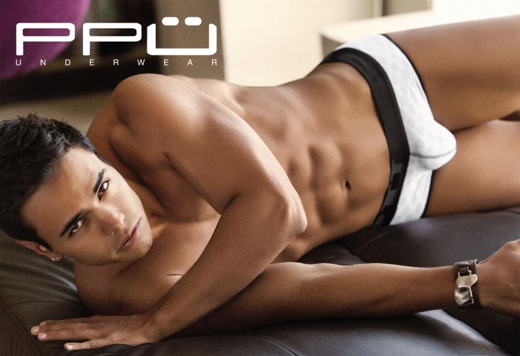 PPÜ Underwear 2013