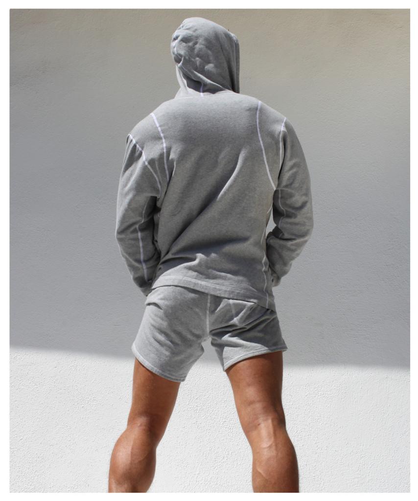 Logan Swiecki-Taylor   Premium Fleece, Rufskin