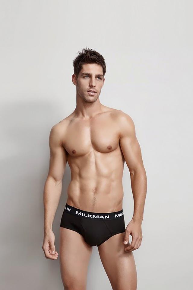 Ryan Zoghby | Milkman Underwear