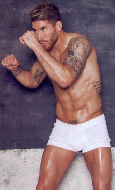 Sergio Ramos | Footballer