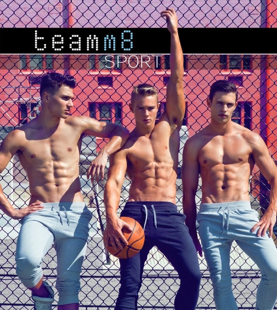 """teamm8 """"Sport"""""""
