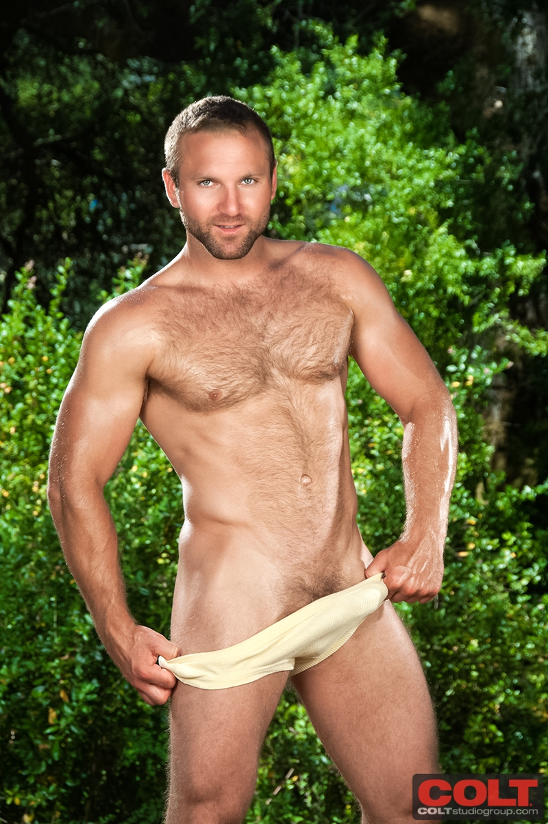 "Porn Crush of the Day: Tom Wolfe in ""Big Bucks"" 