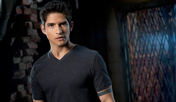 man crush of the day �teen wolf� actor tyler posey the