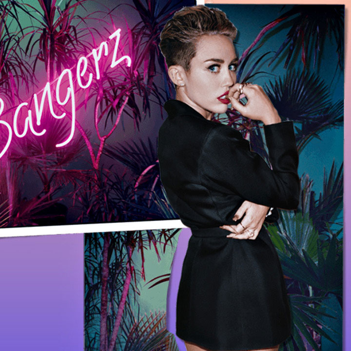 Album Review: 'Bangerz' [Deluxe Edition] by Miley Cyrus