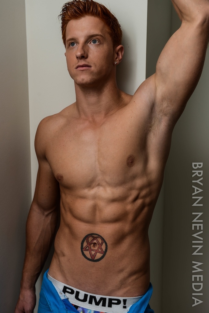 Brian Anthony Porcello | Ph: Bryan Nevin