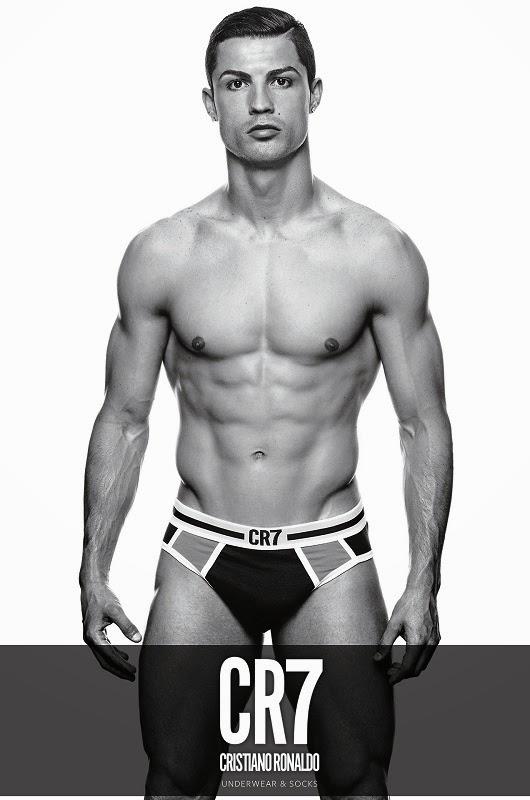 Cristiano Ronaldo | CR7 Underwear