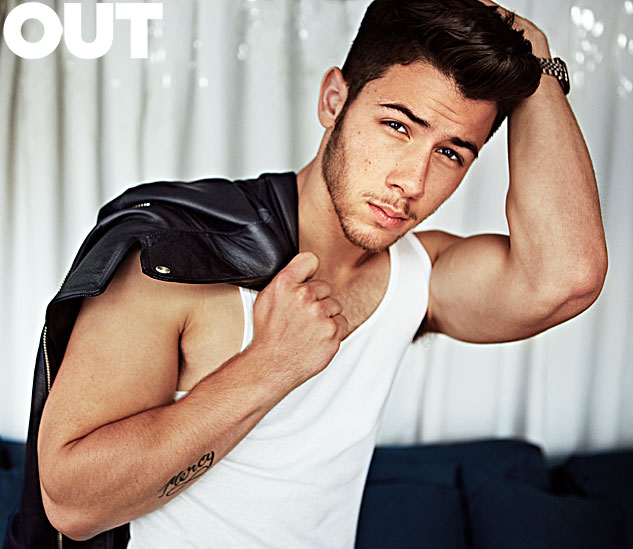 Jonas Brothers | Ph: Out Magazine