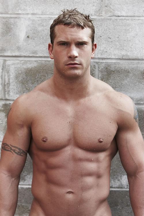 Josh Monrad | Male Model