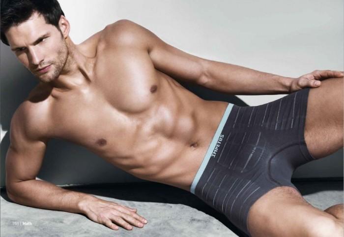 Tomas Skoloudik   Fall/Winter 2013/14, Impetus Underwear