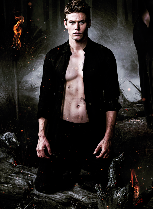 Zach Roerig | The Vampire Diaries, Actor