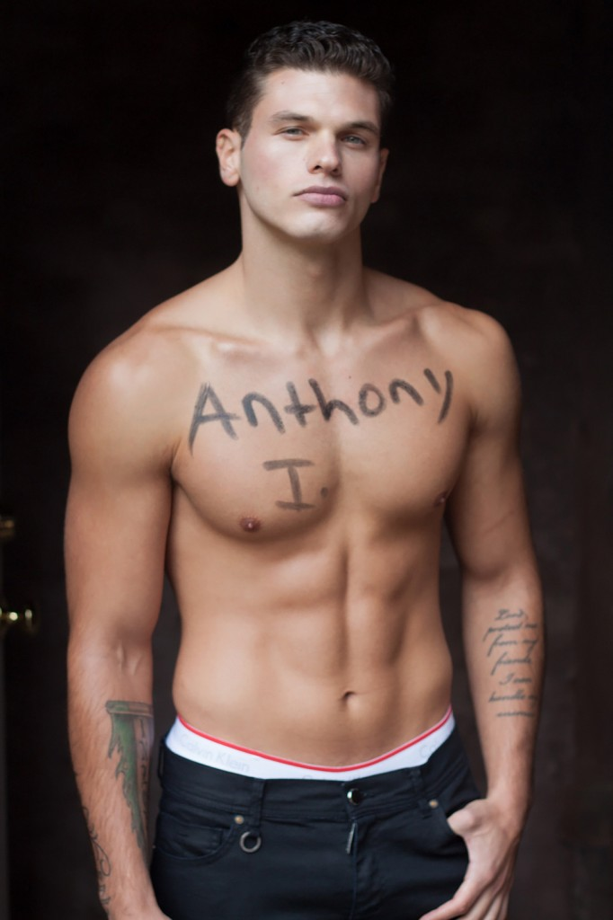 Anthony Inzone | Ph: Seth London