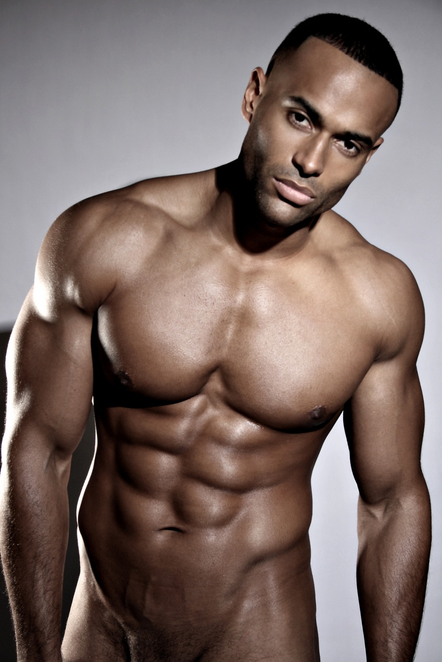 Hot Black Guys Naked