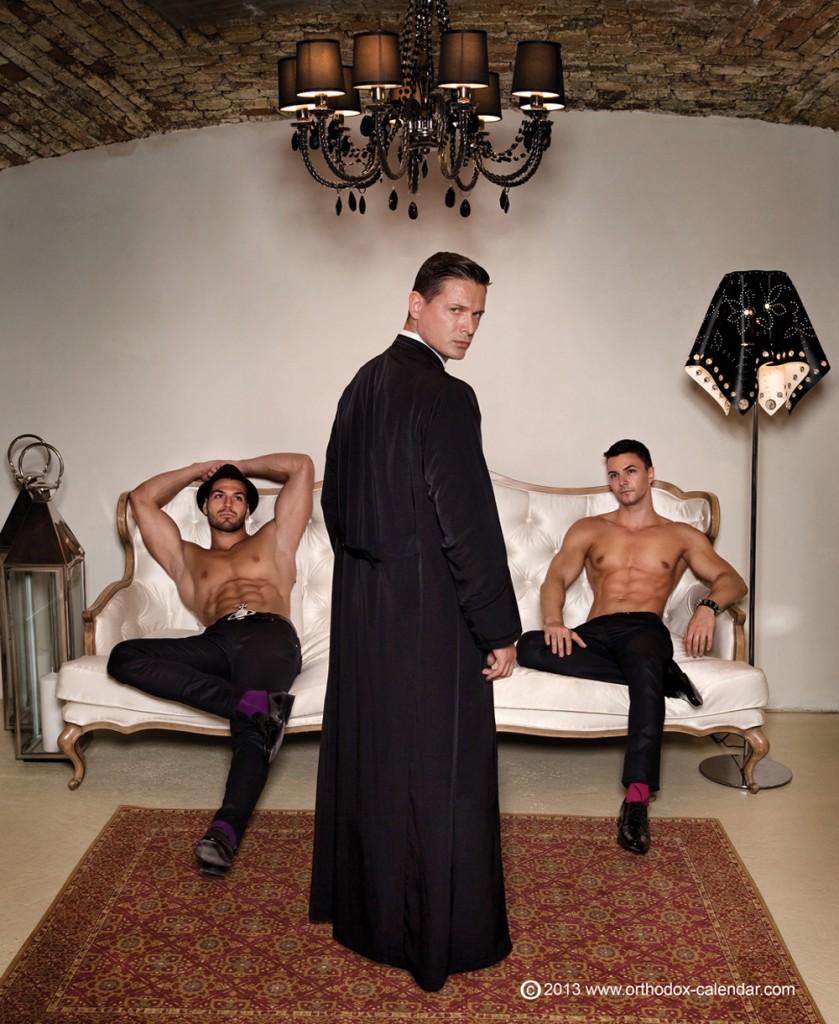 Sex monk priest tube smut tube