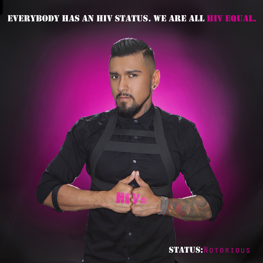 Boomer Banks | HIV Equal