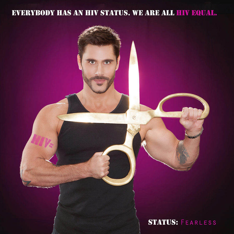 Jack Mackenroth | HIV Equal