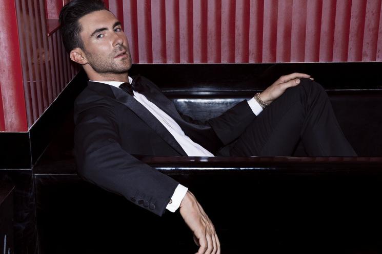 Adam Levine | People magazine