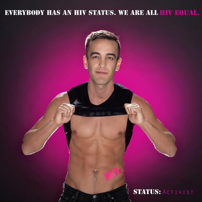 Adam Bouska | HIV Equal
