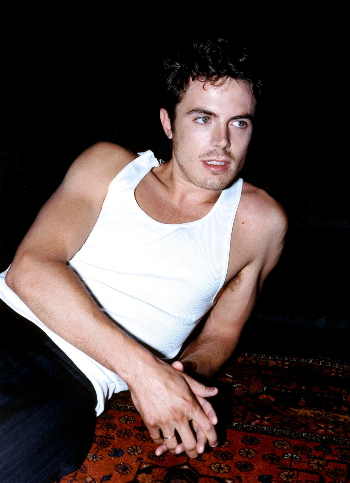 Man Crush Of The Day Actor Casey Affleck  The Man Crush Blog-6214