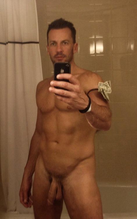 Craig Parker | Spartacus, Nude