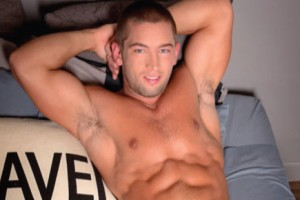 Porn Crush of the Day: Evan Shaw for Randy Blue