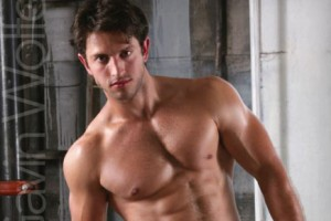 Porn Crush of the Day: Gavin Wolfe for LegendMen.com
