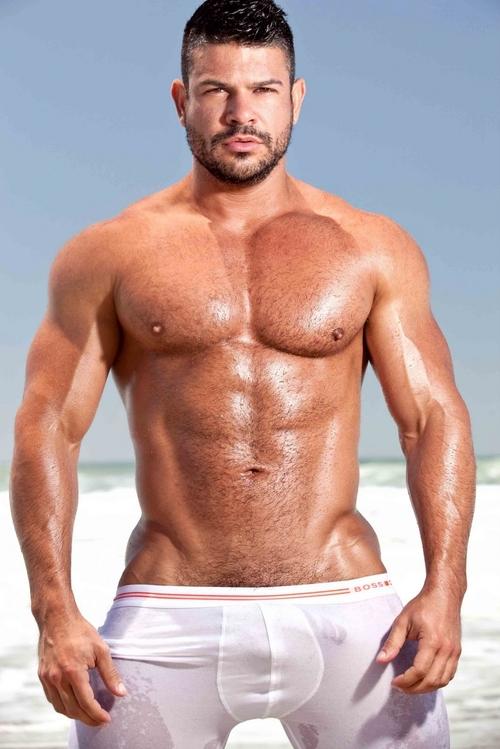 Robert Gonzalez | Male Model