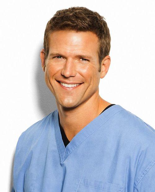 Travis Stork | Doctor