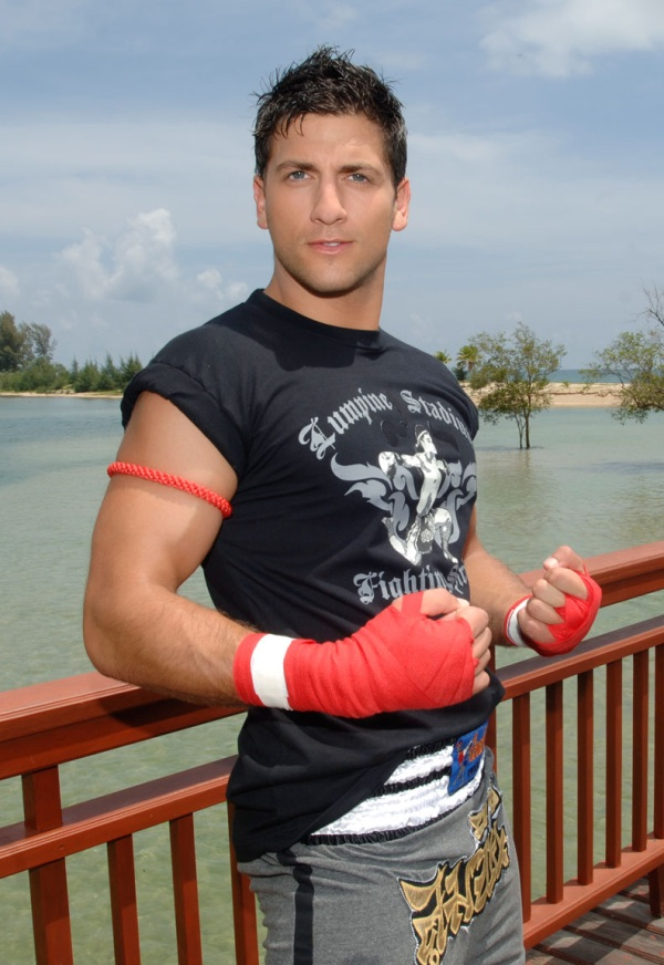 Man Crush Of The Day Reality Star Kenny Santucci The