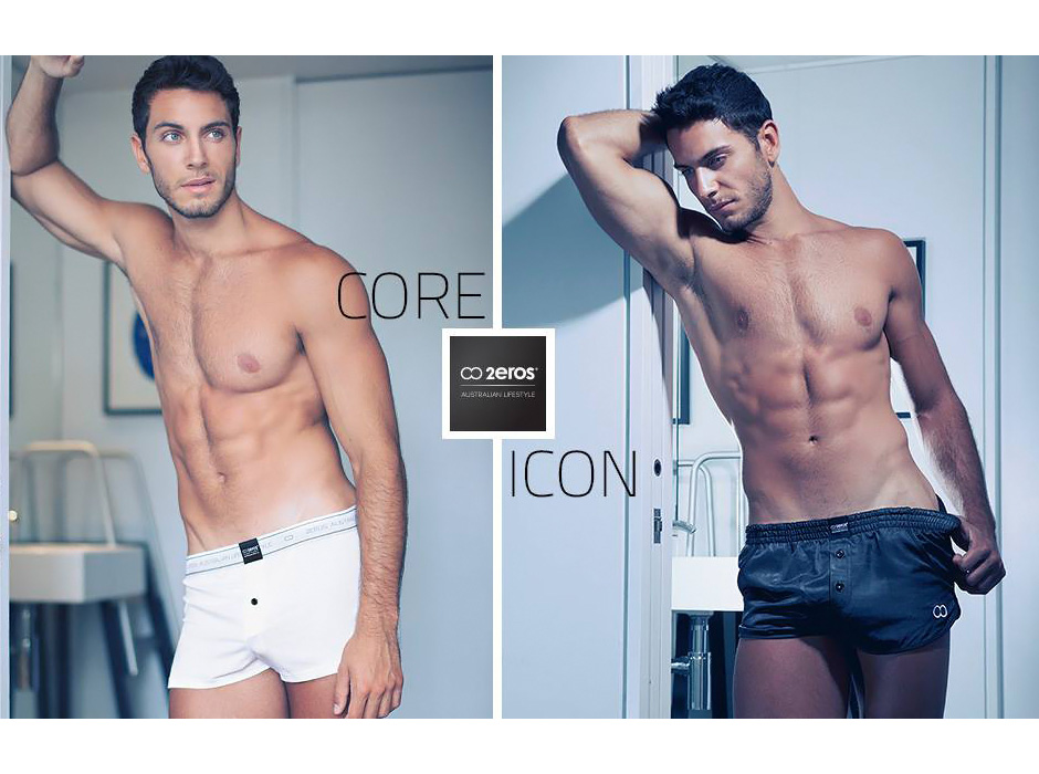 2EROS | Core, Icon Collection