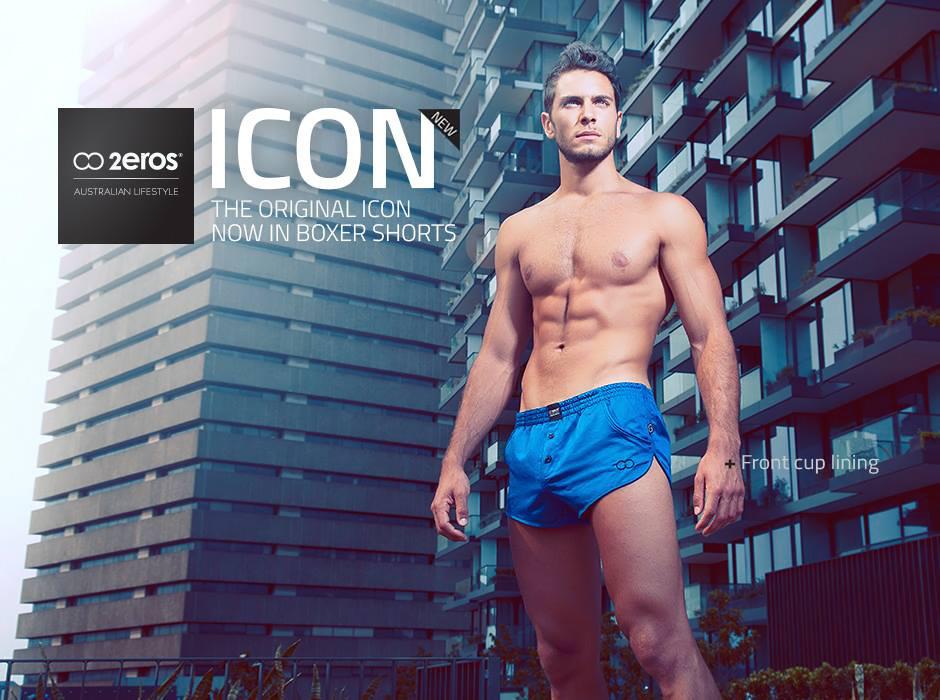 2EROS | Icon Collection