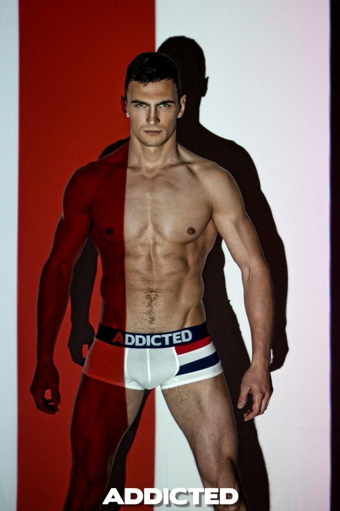 Anton Agat | Addicted Underwear