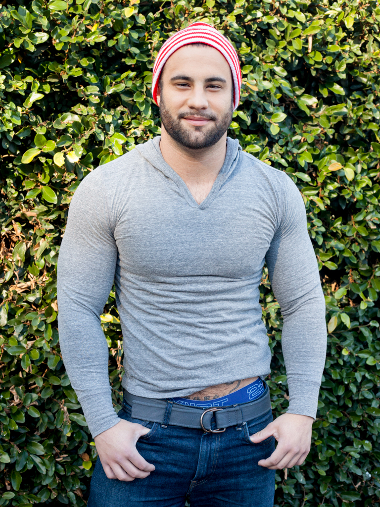 Porn Crush Of The Day Dex Hammer For Randy Blue  The Man Crush Blog-2551