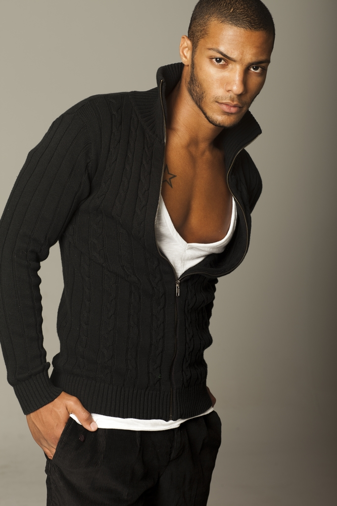 Ian Turturro | Male Model