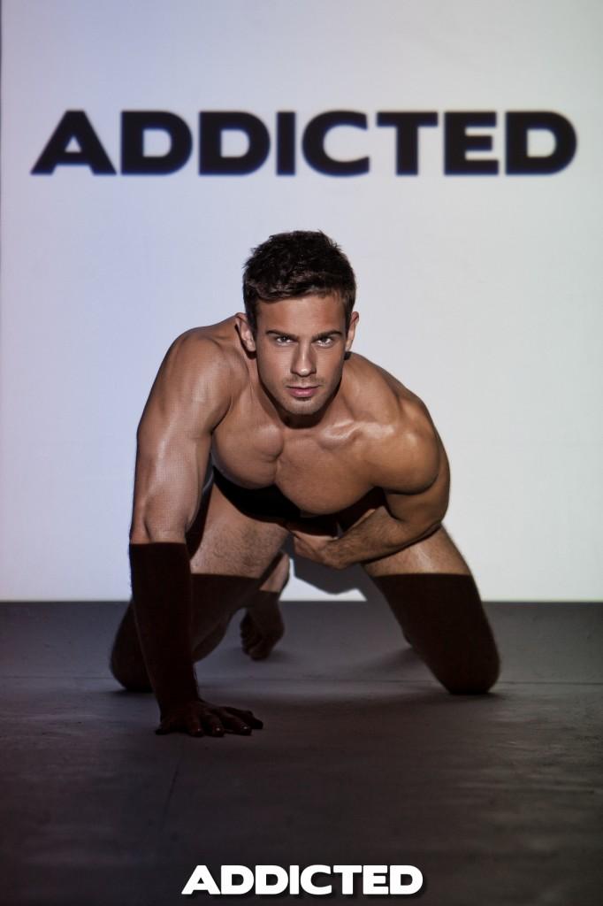 Kirill Dowidoff | Addicted Underwear