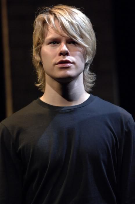 Randy Harrison | Actor