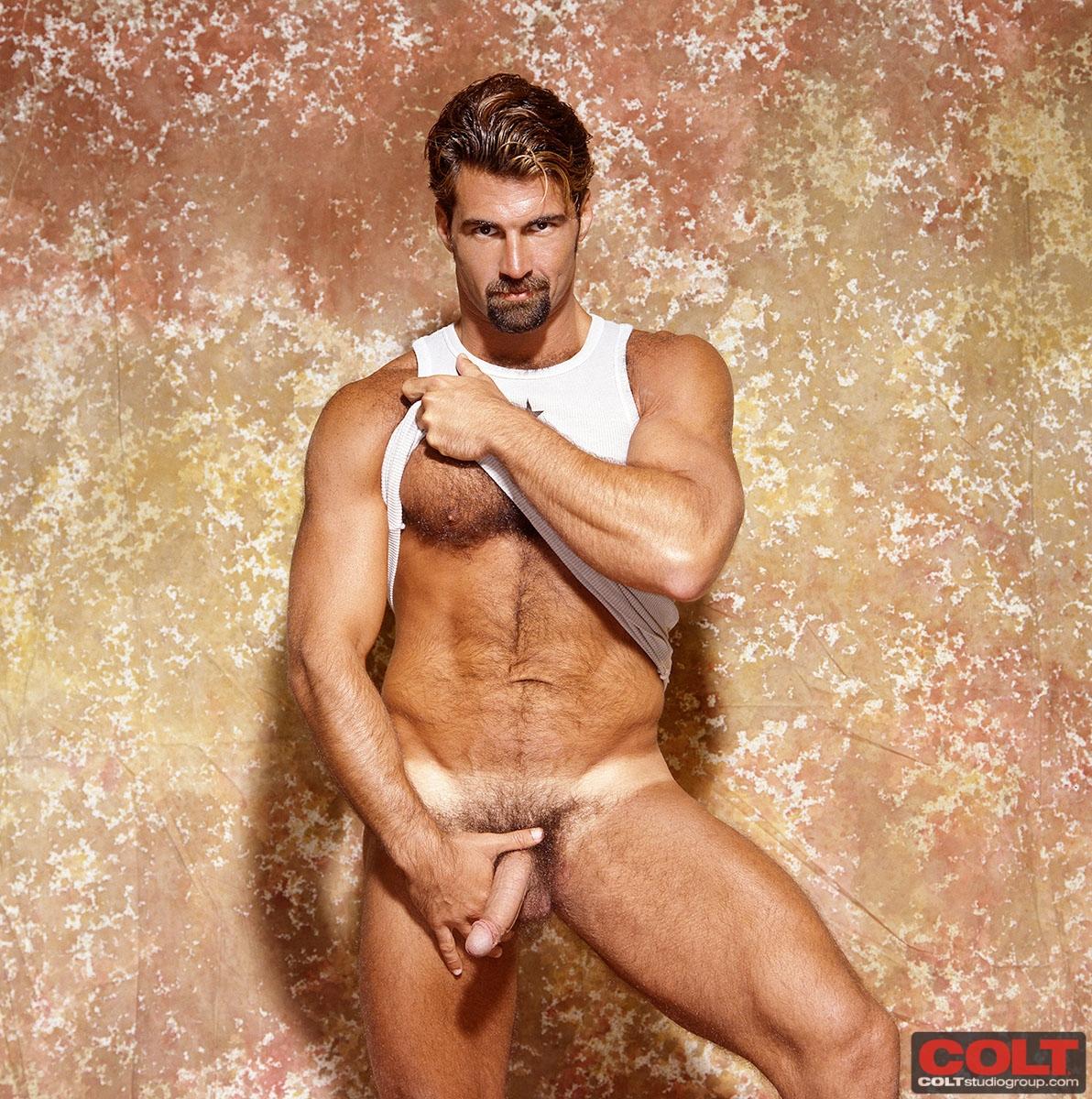 Porncz - Gay Model page
