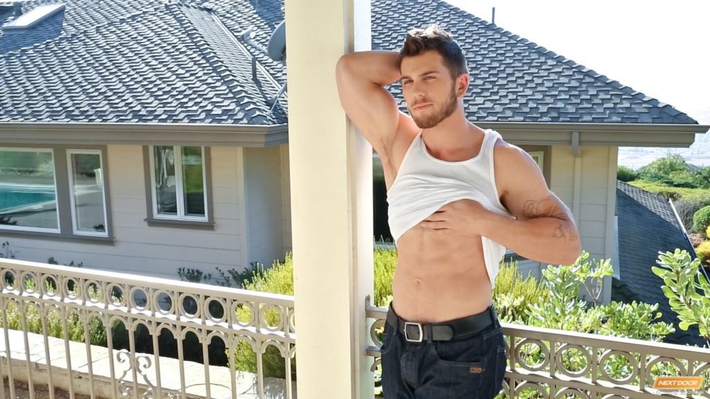 Chuck   Next Door Male