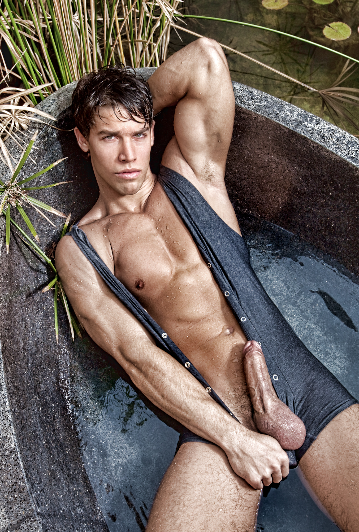 Tags Belami Featured Joan Crisol Kris Evans Nude and Porn Pictures
