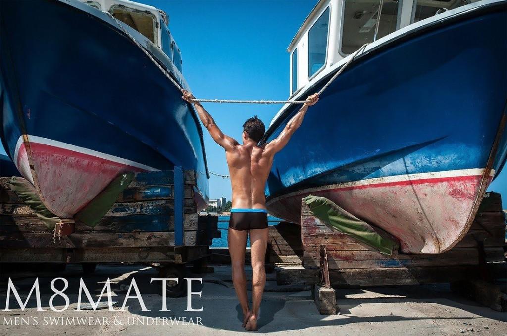 m8mate swimwear and underwear